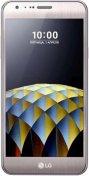 Смартфон LG X Cam K580 золотий