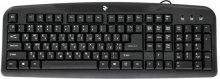 Клавіатура 2Е KS 101 чорна