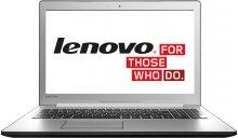 Ноутбук Lenovo IdeaPad 510-15ISK (80SR00L7RA) чорний