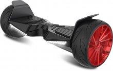 Гіроборд KO-X EL-ES05C чорний + сумка