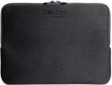 Чохол для ноутбука Tucano Colore Black