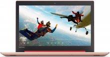 Ноутбук Lenovo IdeaPad 320-15IKB 80XL02QURA Corel Red