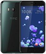 Смартфон HTC U11 99HAMB075-00 Brilliant Black