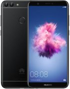 Смартфон Huawei P Smart Black 3/32GB Black