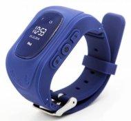 Смарт годинник GOGPS.ME K50 with SIM Kyivstar and GPS Dark Blue (K50DBL) cf9ef18dd46ac