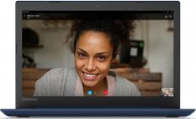 Ноутбук Lenovo IdeaPad 330-15IGM 81D100HARA Midnight Blue