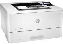 Лазерний чорно-білий принтер HP LaserJet Pro M404n A4