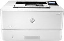 Лазерний чорно-білий принтер HP LaserJet Pro M404dn А4