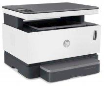 Лазерний чорно-білий БФП HP Neverstop LJ 1200n А4