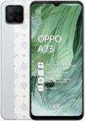 Смартфон OPPO A73 4/128GB Classic Silver