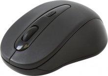 Мишка Omega OM-416 чорна