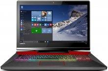 Ноутбук Lenovo IdeaPad Y900-17ISK (80Q1006HRA) чорний