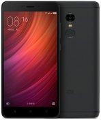 Смартфон Xiaomi Redmi Note 4 3/32 ГБ чорний