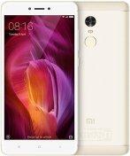 Смартфон Xiaomi Redmi Note 4X 3/32 ГБ золотий