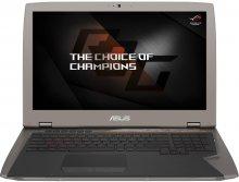 Ноутбук ASUS ROG G701VI-GB043T (G701VI-GB043T) сірий