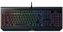 Клавіатура, Razer BlackWidow Ultimate CHROMA V2 (RZ03-02030700-R3R1 )USB ( Gaming )