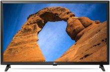 Телевізор LED LG 32LK510BPLD (1366x768)