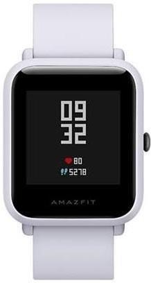 Смарт годинник Xiaomi Amazfit Bip White Cloud (UYG4024RT) 6d111e472fede