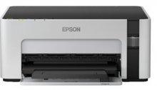 Струменевий чорно-білий принтер