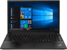 Ноутбук Lenovo ThinkPad E15 G2 20T80021RT Black