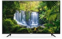 Телевізор LED TCL P615 (Smart TV, Wi-Fi, 3840x2160)