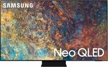 Телевізор QLED Samsung QE85QN90AAUXUA (Smart TV, Wi-Fi, 3840x2160)