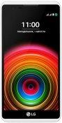 Смартфон LG X power K220 білий