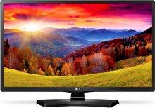 Телевізор LED LG 28LH491U (Smart TV, Wi-Fi, 1366x768)