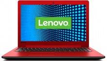 Ноутбук Lenovo IdeaPad 310-15IAP (80TT005FRA) червоний