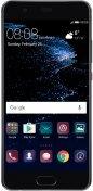 Смартфон Huawei P10 Plus чорний