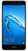 Смартфон Huawei Y7 2017 сірий