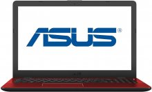Ноутбук ASUS VivoBook X542UQ-DM036 Red