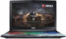 Ноутбук MSI GP62M7RDX-1436UA