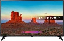 Телевізор LED LG 43UK6200PLA (Smart TV, Wi-Fi, 3840x2160)