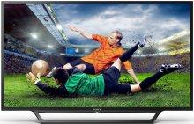 Телевізор LED SONY KDL32WD603BR (Smart TV, Wi-Fi, 1366x768)