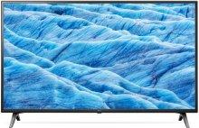 Телевізор LED LG43UM7100PLB (Smart TV, Wi-Fi, 3840x2160)