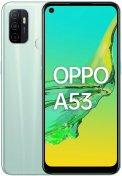 Смартфон OPPO A53 4/64GB Green (CPH2127 Green)