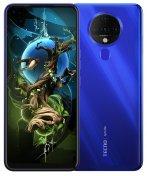 Смартфон TECNO Spark 6 KE7 4/128GB Ocean Blue (4895180762062)