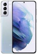 Смартфон Samsung Galaxy S21 Plus 8/128GB Phantom Silver