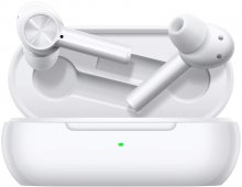 Гарнітура OnePlus Buds Z TWS White (5481100053)