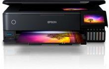 БФП Epson L8180 A3 with Wi-Fi (C11CJ21403)