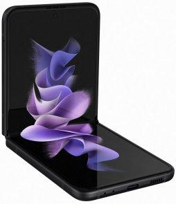 Samsung Galaxy Z Flip 3 8/256GB Phantom Black