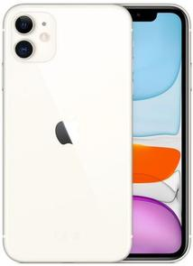 Apple iPhone 11 64GB Slim Box White