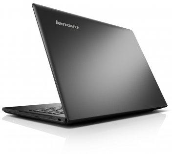 Ноутбук Lenovo IdeaPad 100-15IBD (80QQ0147UA) чорний