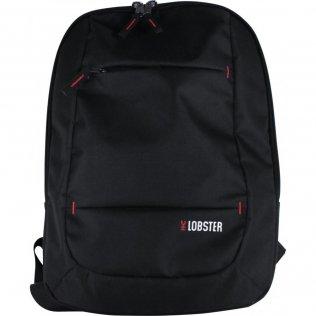 Рюкзак для ноутбука Lobster LBS15B1BP чорний