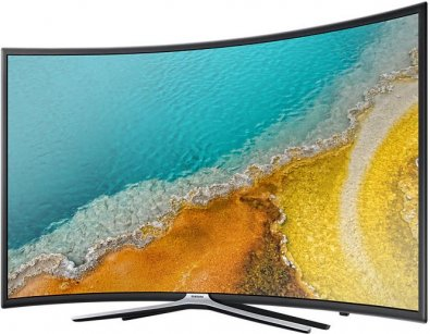Телевізор LED Samsung UE40K6500BUXUA (Smart TV, Wi-Fi, 1920x1080)
