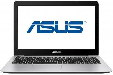 Ноутбук ASUS X556UR-DM369D (X556UR-DM369D) синій