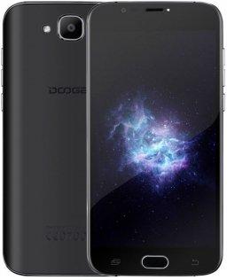 Смартфон Doogee X9 mini чорний