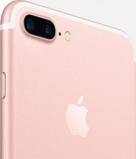 Смартфон Apple iPhone 7 Plus 128 ГБ рожеве золото