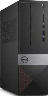 Персональний комп'ютер Dell Vostro Desktop 3252 A1